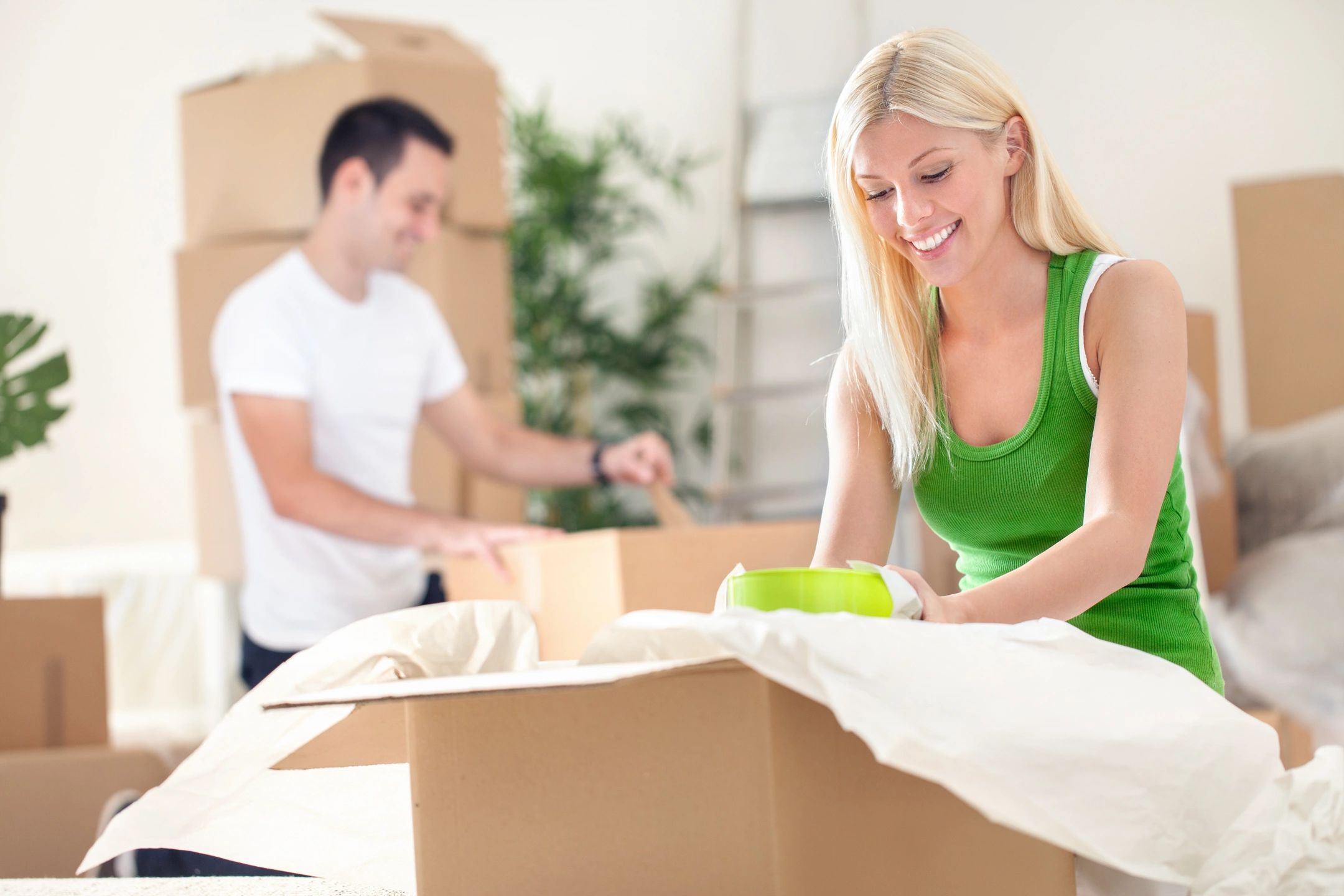 Moving Services Top Moving Companies